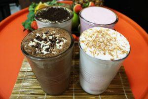 best blenders for protein shakes
