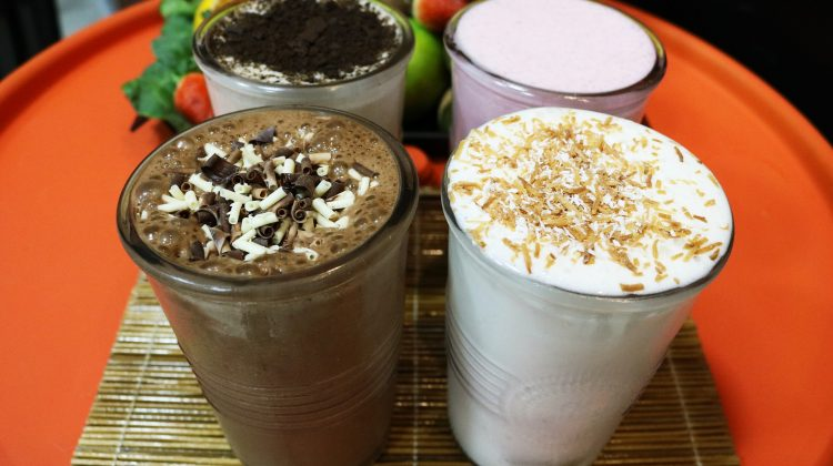Best Blenders for Protein Shakes – 2018 Ultimate Buyer's Guide